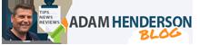 Adam Hendersons Blog