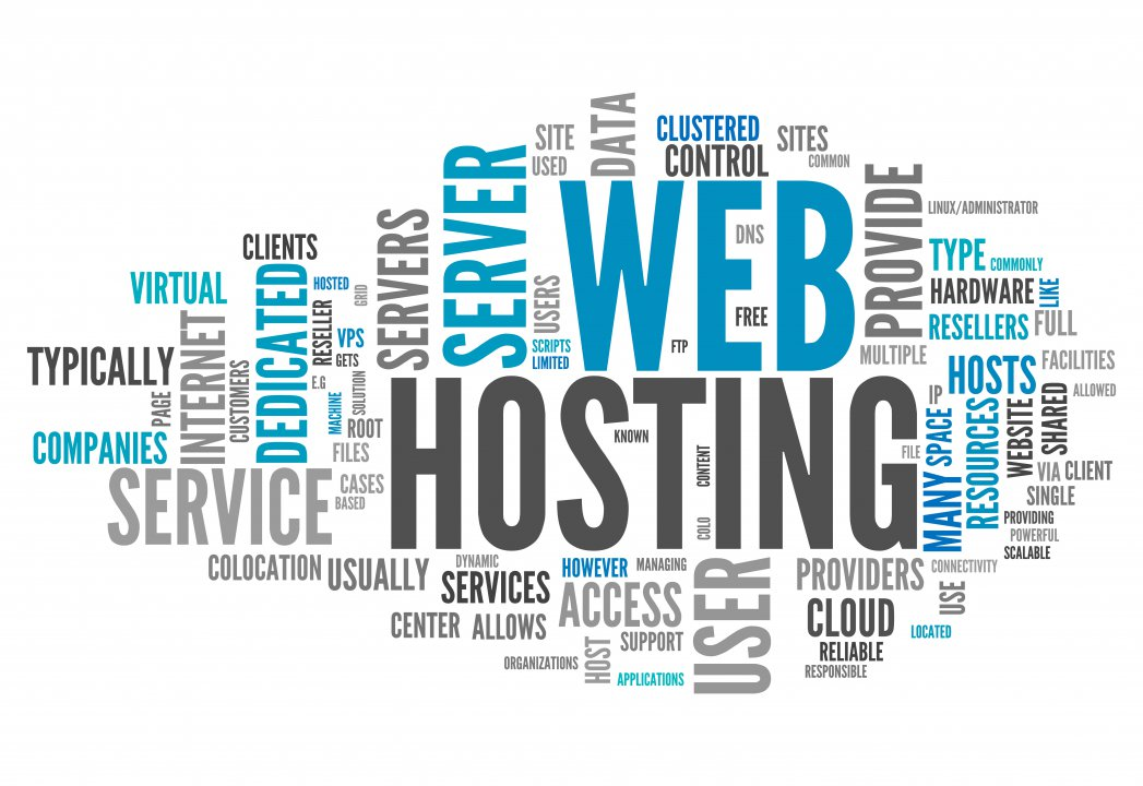 How To Choose The Right Web Host